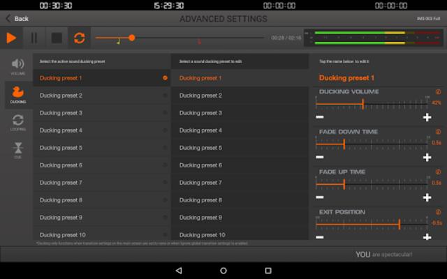 i-jingle pro screenshot 15