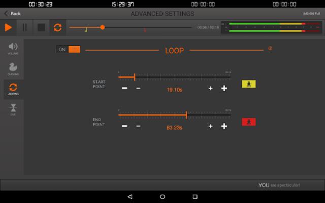 i-jingle pro screenshot 16