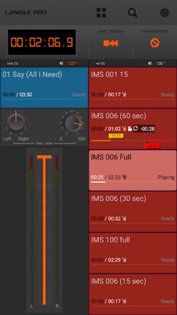 i-jingle pro screenshot 2