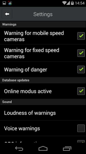 CamSam PLUS screenshot 5