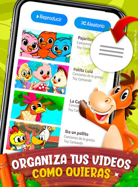La Vaca Lola® screenshot 3