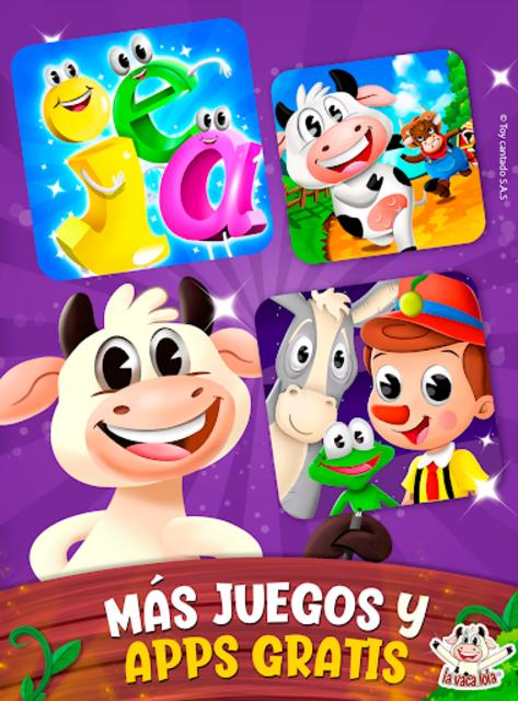 La Vaca Lola® screenshot 4