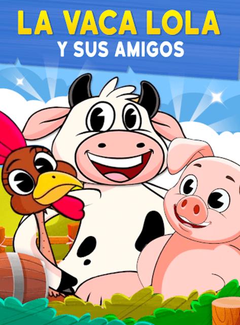 La Vaca Lola® screenshot 6