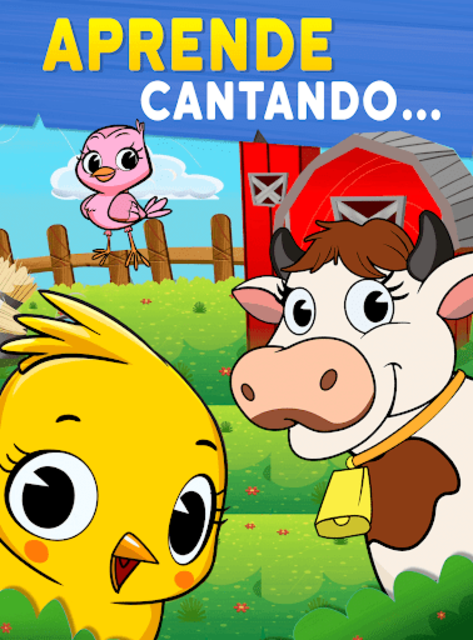 Animals songs, videos and Farm - Toy Cantando screenshot 9
