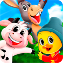 Icon for Animals songs, videos and Farm - Toy Cantando