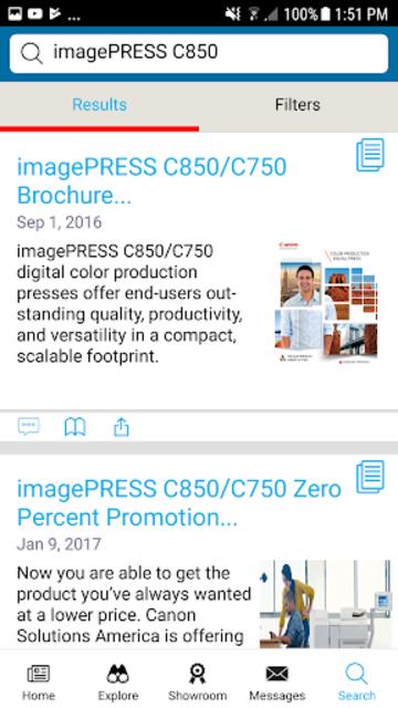 CSA Experience screenshot 5