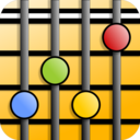 Icon for Mandolin Chord Cracker Pro