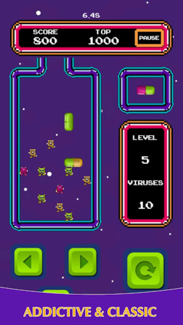 Pill Puzzle (Classic Series) screenshot 6