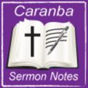 Icon for Caranba Sermon Notes