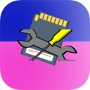 Icon for SD Card Data Recovery APP
