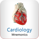 Icon for Cardiology Mnemonics