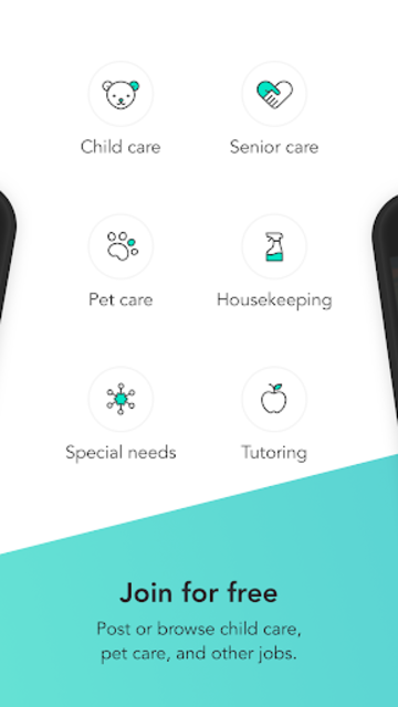 Care.com: Find Babysitters & Caregivers screenshot 2