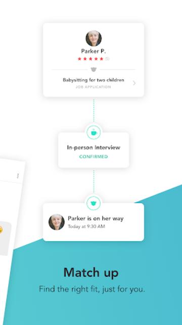 Care.com screenshot 4