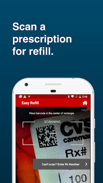 CVS Caremark screenshot 3