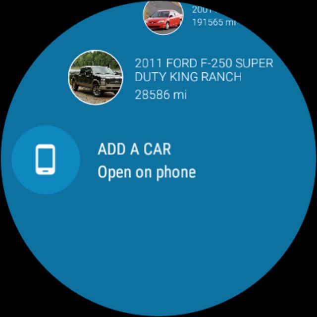 Free Car Maintenance myCARFAX screenshot 17
