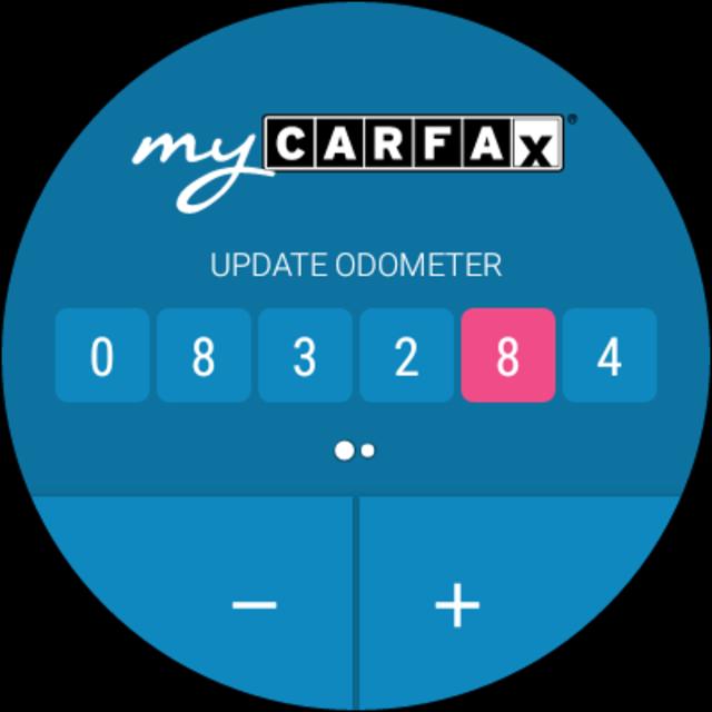Free Car Maintenance myCARFAX screenshot 18