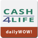 Icon for Cash4Life Lottery Daily
