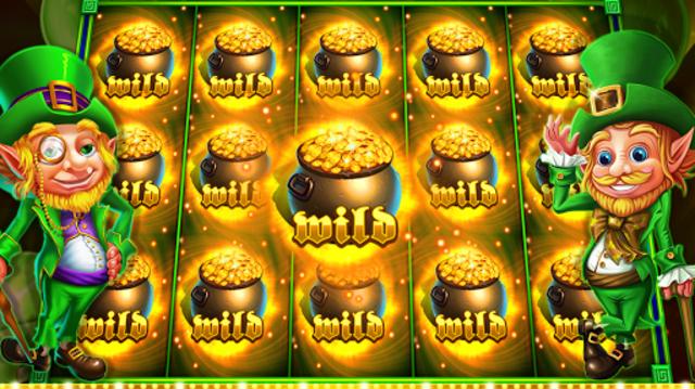 Slots Free:Royal Slot Machines screenshot 1