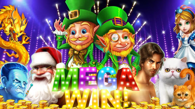 Slots Free:Royal Slot Machines screenshot 2