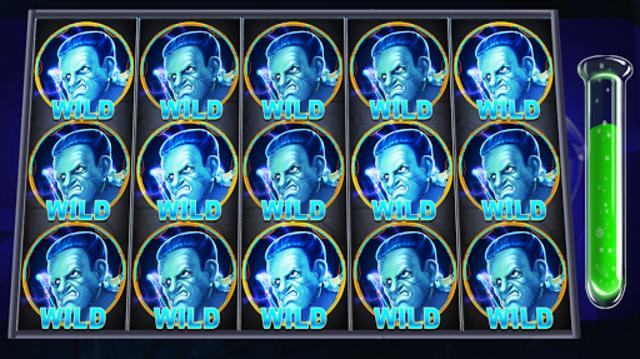 Slots Free:Royal Slot Machines screenshot 6