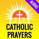 Icon for Catholic Prayers with Audio (Prayers in MP3)