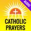 Catholic Prayers with Audio (Prayers in MP3)