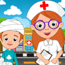 Icon for Toon Town: Hospital
