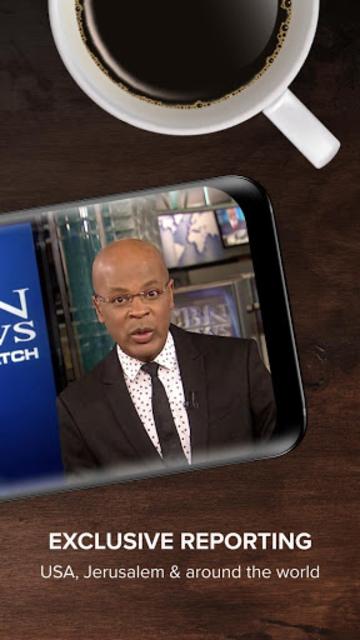 CBN News - Balanced Reporting & Breaking Headlines screenshot 3
