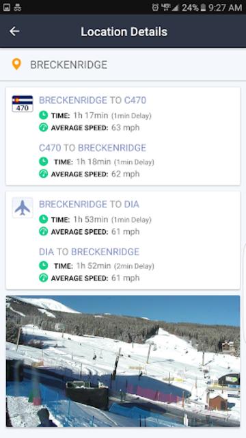 Colorado Roads screenshot 3