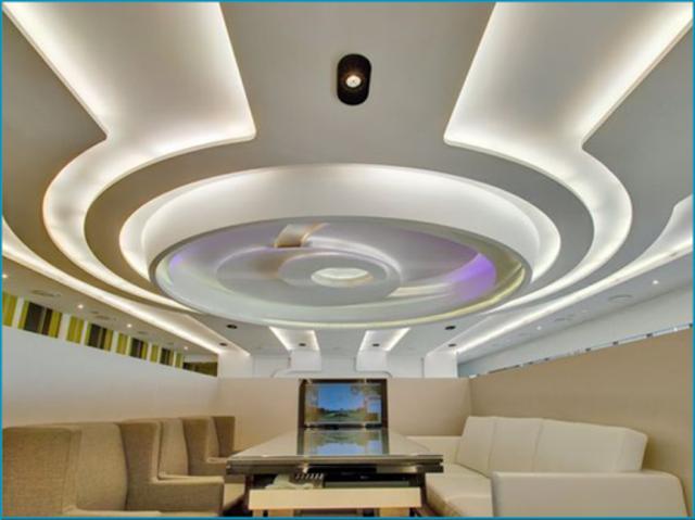 Ceiling Design Ideas 2019 screenshot 3