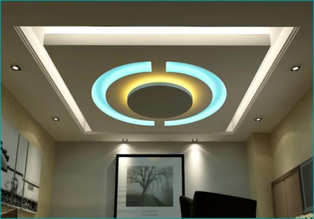Ceiling Design Ideas 2019 screenshot 4