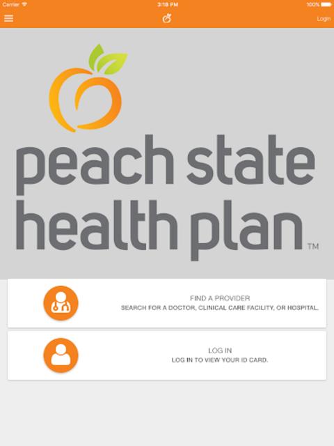 Peach State Health Plan screenshot 6