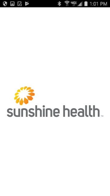 Sunshine Health screenshot 1