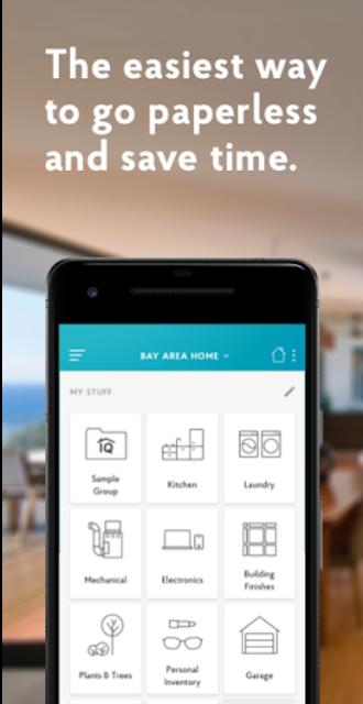 Centriq - Home Safety, Organization, & Maintenance screenshot 7