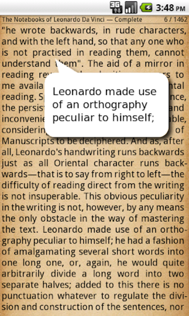 Lúcia Portuguese Text to Speech voice screenshot 2