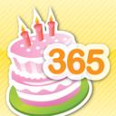 Icon for Birthday Countdown Widget