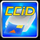 Icon for CCID Reader Application Demo.