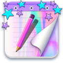 Icon for My Color Note Notepad