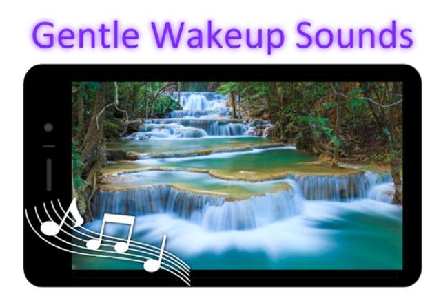 Gentle Wakeup - Sleep & Alarm Clock with Sunrise screenshot 1