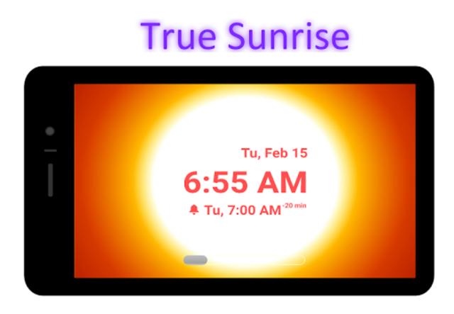 Gentle Wakeup - Sleep & Alarm Clock with Sunrise screenshot 11