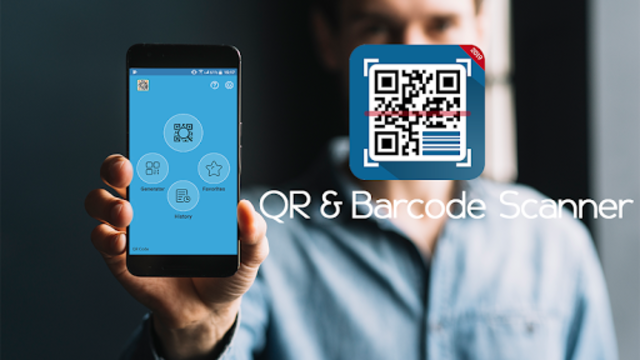 Digital Barcode Reader: QR Code Scanner 2019 screenshot 11