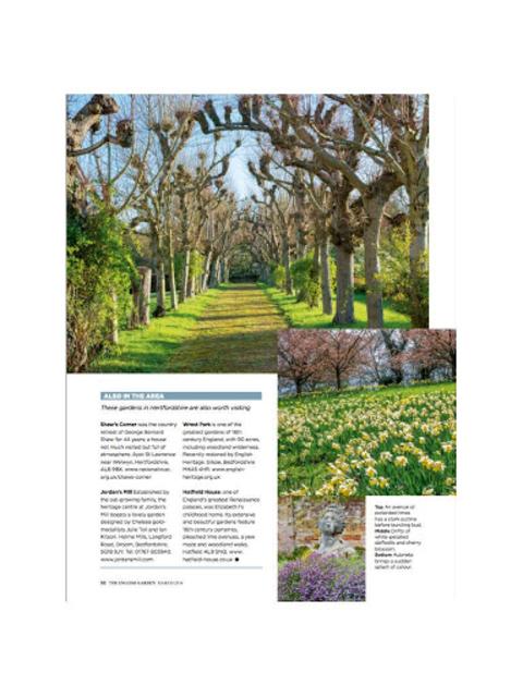 The English Garden Magazine screenshot 3