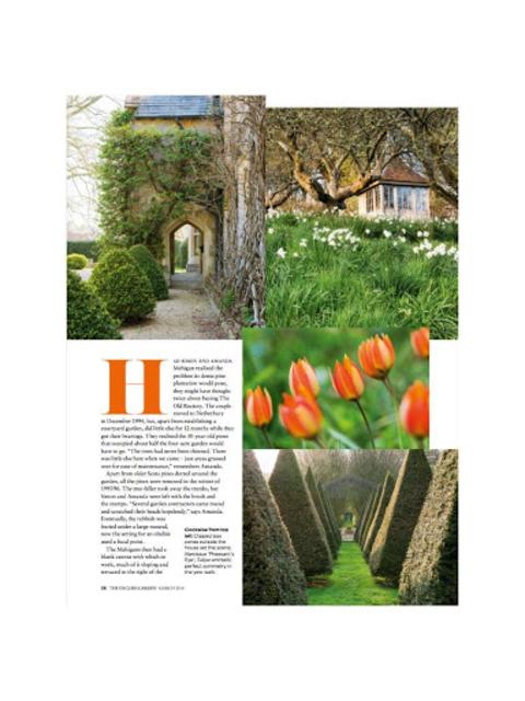 The English Garden Magazine screenshot 4