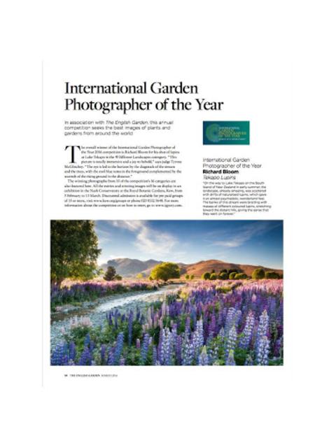 The English Garden Magazine screenshot 5