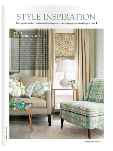 The English Home Magazine screenshot 4