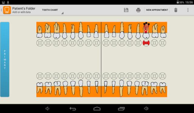 Cusp Dental Clinic Software screenshot 17