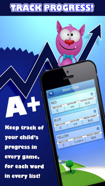 Spelling Monster screenshot 4