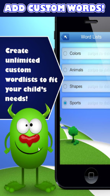 Spelling Monster screenshot 10