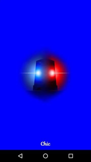 Police Lights screenshot 1