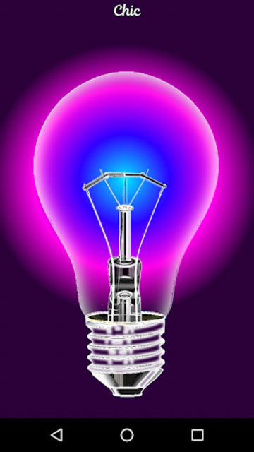 UV Light screenshot 1